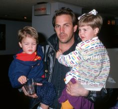 Kevin costner, Daily news and The movie on PinterestLily Costner Miss Golden Globe