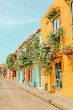 Cartagena de Indias, La Ciudad Más Romántica de Colombia Cartegena Colombia, Places To Travel, Places To Go, Colombia Travel, South America Travel, Travel Design, Travel And Tourism, Travel Aesthetic, Dream Vacations