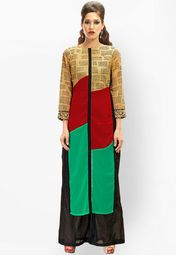 Admyrin Multi Colored Printed Kurtis Online Shopping Store