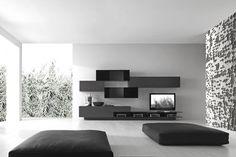 Obývací pokoj s pocitem volnosti | Dům a byt