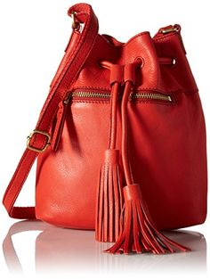 Fossil Jules Mini Drawstring Bag ** Read more reviews of the product by visiting the link on the image.Note:It is affiliate link to Amazon.