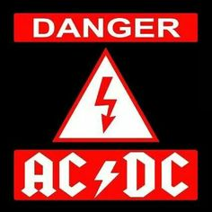 Acdc hook up - 2 4