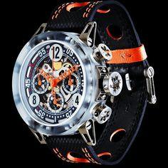 "Exquisite Timepieces®️ on Instagram: ""BRM MK-44-LIGHT-MAKROLON $13,450 #f1 #abudhabi #bahrain #ca #copenhagen #dubai #qatar #oman #oslo #ru"" Brm Watches, Watches For Men, Expensive Watches, Royal Oak, Luxury Watches, Clocks, Belts, Bracelet Watch, Take That"