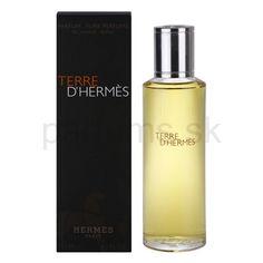 Hermés Terre D'Hermes parfém pre mužov  náplň