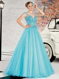 ec47014c40 Modelos de vestidos de 15 anos modernos e exclusivos