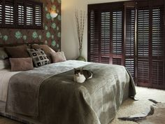Plantation Shutters are a booming market opportunity, with our franchise business you can be part of this growing market and run your own business with us. Bedroom Shutters, Franchise Business, Business Opportunities, Opportunity, Comforters, Interiors, Marketing, Blanket, Furniture