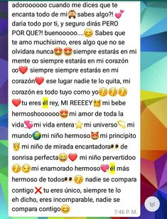 Alexandra Porras Ortiz's media statistics and analytics Cute Boyfriend Texts, Boyfriend Goals, Gods Love Quotes, Amor Quotes, Cute Love, Love You, My Feelings For You, Relationship Goals Pictures, Love Phrases