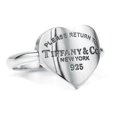 The lowest discount and the latest hot Tiffany Jewellery Online for you. Shopping now!