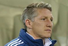 Hitzfeld fears for Germany at Euros without Schweinsteiger