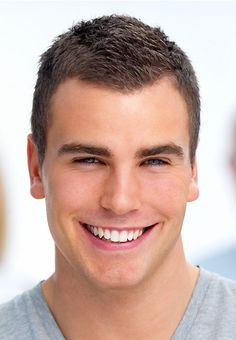 short haircuts for men | Pictures of Men's Hairstyles - Men's Short Haircuts