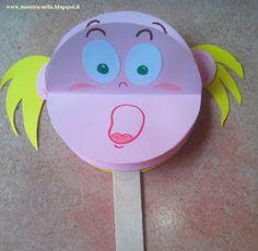 5 Preschool Education, Preschool Crafts, Teaching Kids, Eyfs Activities, Toddler Activities, Preschool Spanish, Diy And Crafts, Arts And Crafts, Paper Plate Crafts For Kids
