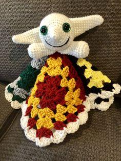 Crotchet Baby Hats, Crochet Lovey, Crochet Baby Clothes, Crochet Gifts, Baby Blanket Crochet, Crochet Geek, Learn Crochet, Crochet Things, Crochet Blankets