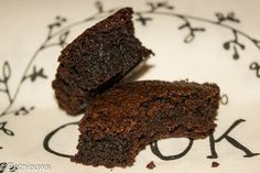 brownies uit de Airfryer