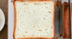 Don't take white bread