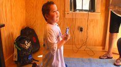 'Make A Wish' Builds Dream Tree House For Sick Wynnewood Boy - News9.com - Oklahoma City, OK - News, Weather, Video and Sports  