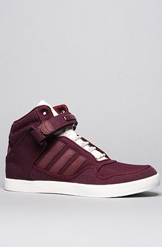 adidas The AR 20 Canvas Sneaker in Light Maroon Chalk, Save 20% off your order with Rep Code: PAMM6