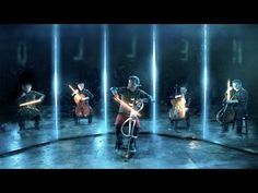 Music videos to show students: Mashup of Adele - Hello and Lacrimosa (Mozart) by ThePianoGuys