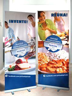 Banner promocional para empresas