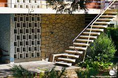 Merignac - Maison privée - années 50