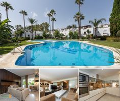 Set within beautiful, well-maintained semitropical gardens overlooking the beach, this luxurious three-bedroom apartment offers villa-style luxury within walking distance from. Luxury Property For Sale, Puerto Banus, 3 Bedroom Apartment, Apartments For Sale, Distance, Villa, Walking, Gardens, Beach