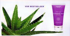 DIVA Økologisk Hudpleie 100 % Økologiske Ingredienser