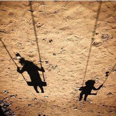 Más arriba más arriba... foto de @rakelojaos #conmiradademadre destacada x @petit_on