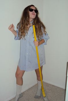 10 last minute quick and easy halloween costume ideas from your risky business tfdiaries by megan zietz 10 last minute quick and easy halloween costume ideas from your closet solutioingenieria Images