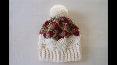 How To Crochet Fast and Chunky Hat