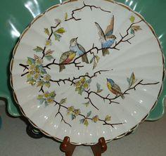 Antique Royal Bonn Porcelain
