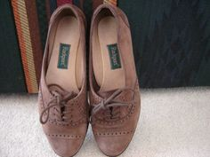 Rockport shoes, Tie up, Cute, Cute, size 5 1/2 M