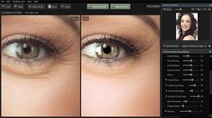 Perfect Portrait Guided Edit in Photoshop Elements 11