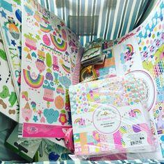 Look what goodies just went up on the website! #happyshopping #doodlebugdesign #dbd #fairytales #atthezoo #dragontales #dragontails #zooanimals #doodlepops #monkey #unicorn #rainbow #viking #washitape #stickers #cardmaking #scrapbooking #plannerstickers #koala #birthday #birthdaygirl #birthdayboy #scrappingforless #cuteclips #doodlebug #glitter #hellosunshine #miniicons #sprinkles #essentials