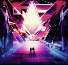 Disco Future