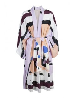 Kimono Coat, Atelier