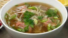 Vietnamese Beef Pho Recipe Text   Rouxbe Cooking School