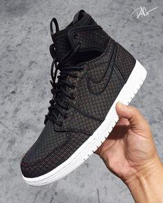 Jordan Brand Adds Sleeve Design to the Air Jordan 1 - EU Kicks: Sneaker Magazine