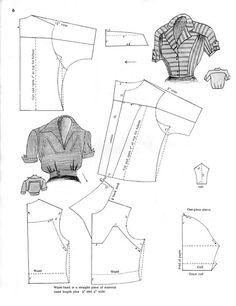Império Retrô: Modelagem vintage: Sistema de corte Bethjan Dress, por A. Hudson - Década de 1950