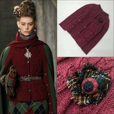 $4K Chanel CC Logo Femmes Cachemire tricot tweed Broche Cardigan Veste Taille M | eBay Tweed, Chanel, Logo, Jackets, Ebay, Fashion, Tricot, Cashmere Wool, Jacket