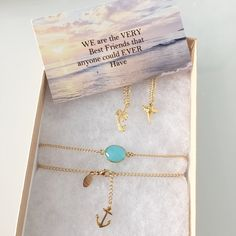 Necklaces & Bracelets from Long Lost Jewelry
