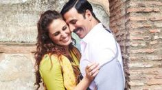 """""""Akshay sir has done a very intelligent factor. All the females are going to like him and all the men will want to be like him. They will dislike me,"""" she says with a have a excellent laugh."""