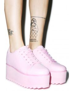 #DollsKill #YRU #Platforms