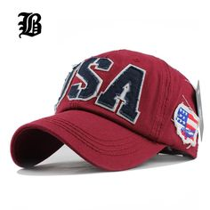 FLB  New spring Baseball Caps for Men Women Snapbacks Men s Fashion Hats  Summer Spring Gorras apparel Casquette 2018 new 3e3e49e61b5
