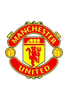 Manchester United. Seth's favorite soccer team.