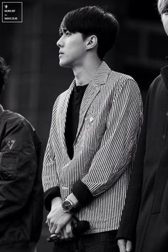 150414 SEHUN at Jeju Fansign Event