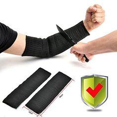 Yosoo Black Kevlar Sleeve Arm Protection Sleeve Anti-Cut ... http://www.amazon.com/dp/B01C5GBSDY/ref=cm_sw_r_pi_dp_zFtmxb1F6MC8H
