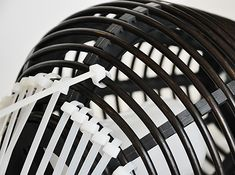 Ready for a truly unique home decor DIY? Make a DIY lamp from zip ties! Unique Home Decor, Diy Home Decor, Diy Decoration, The Block Winners, Rattan Basket, Baskets, Unique Lighting, Lighting Ideas, Diy Bird Feeder