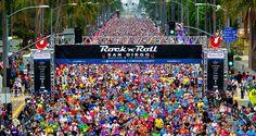 San Diego Marathon 2014 success - www.time-to-run.us