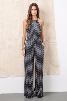 new style clothes Chic Outfits, Summer Outfits, Fashion Outfits, Womens Fashion, Look Chic, Casual Looks, Ideias Fashion, Jumpsuit Outfit, Summer Jumpsuit