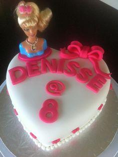 Barbie Cake tiersoflove.com
