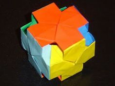 WHAT'S MINE IS OUR: Origami - Date - Dice - Makoto Yamaguchi